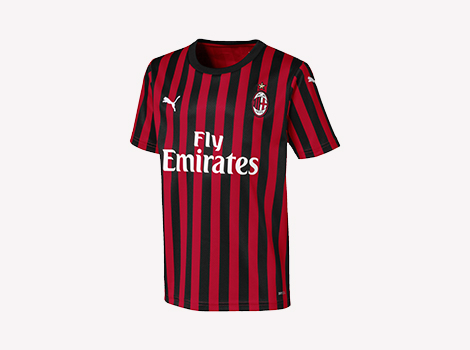 Authentic Home 19/20 Milan